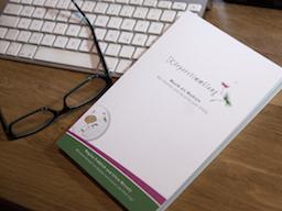 """Webinar: Lesung, Buchpräsentation """"Körperstimmklang"""""""