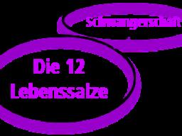 """Webinar: Schüssler Salze und """"Schwangerschaft"""""""