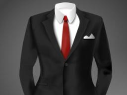 """Webinar: Businessetikette - Dresscode - NEU - Benehmen, Stil und """"Knigge"""" heute"""