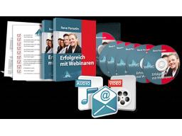 Webinar: Erfolgreich mit Webinaren