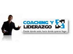 Webinar: COACHING Y LIDERAZGO!