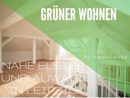 Webinar: Grüner Wohnen nahe Elster und Auwald