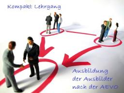 Webinar: Kompakt Lehrgang AEVO