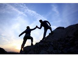 Webinar: Gekündigt? In 7 Schritten - aus der Schockstarre aufs Siegerpodest
