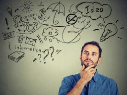 Webinar: Selbstzweifel bei der Dissertation? Wege zu Selbstwert & Selbstvertrauen in der produktiven Forschungsarbeit