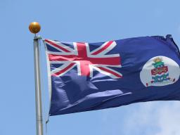 """Webinar: Referat mit Bildern ueber """"Die Cayman Islands"""""""