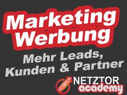 Webinar: ➤ MARKETING: Werbung und Promotion für Deine Projekte | シ praktische Tipps und Empfehlungen