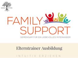 Webinar: Family Support Elterntrainer Ausbildung