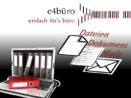 Webinar: Kurzinfo: verwalten von Kunden und Aufträgen