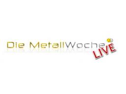Webinar: Metallwoche LIVE