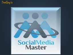 Webinar: SocialMediaMaster - In 10 Minuten das erreichen, wofür andere Stunden brauchen - Gastreferent: Dr. Reinhard Goy