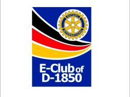 Webinar: Rotary E-Club of D-1850 Vorstandssitzung