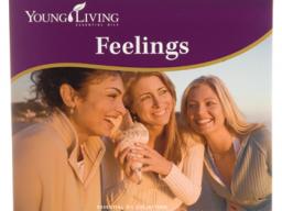 Webinar: Gefühle  ausbalancierenTeil I