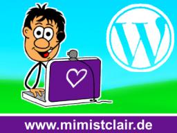Webinar: WordPress Fragerunde für Anfänger