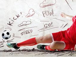 Webinar: Die Biologie des Fussballspielers