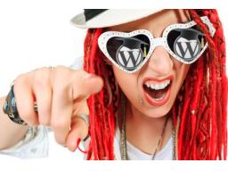 Webinar: Rocking WordPress - Fit für massive Einkommen??