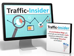Webinar: Insider Webinar: Traffic steigern...