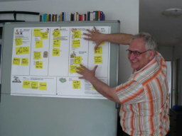Webinar: Wie Sie Ihr Geschäft neu erfinden