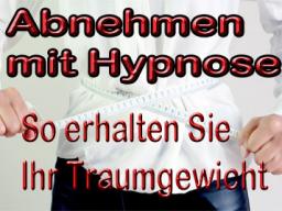 Webinar: Abnehmen mit Hypnose