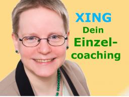 Webinar: Einzelcoaching: XING