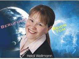Webinar: Reichtum kommt vom Mars und Berufung von der Venus?!