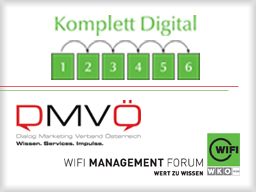 Webinar: KOMPLETT DIGITAL Marketing-Webinare