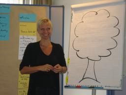 Webinar: Vom Lernziel zum Trainingskonzept