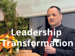 Webinar: LT 1: Evolution von Führung & Organisationen verstehen