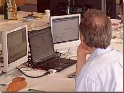 Webinar: Einführung in den CFD-Handel