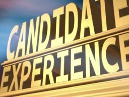 Webinar: Bewerberzufriedenheit kosten-und risikofrei messen, benchmarken und verbessern: mit den Candidate Experience Awards