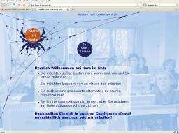 Webinar: Onlinekurse als bequeme Alternative zu Präsenzkursen