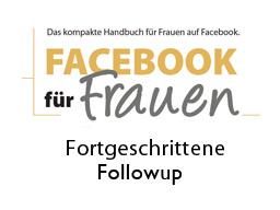Webinar: Facebook für Frauen - Followup