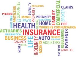 Sozialversicherungen, Krankenversicherung in fremden Laendern
