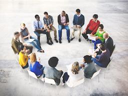 Webinar: Gruppendynamik in Seminar und Training
