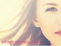 Webinar: Erfinde Dich neu - jetzt!