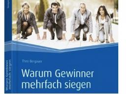 Webinar: Warum Gewinner mehrfach siegen - Das Webinar zum Buch
