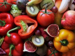 Webinar: Happy Food