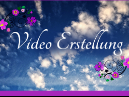 Webinar: Zauberhafte Videos erstellen