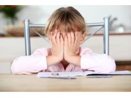 Webinar: Mein Kind hat Schulprobleme  und ich den Stress
