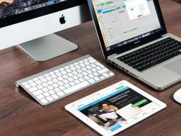 Webinar: Deine eigene Website nur einen Klick entfernt!