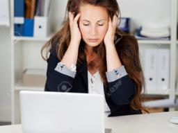 Webinar: Schlechte Arbeit macht Krank - LunchTalk
