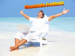 Webinar: Kreiere deine finazielle Freiheit