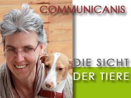Webinar: Tierkommunikation - Phantasie oder Möglichkeit ?
