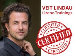 Webinar: Lizenzierungstrainings mit Veit Lindau