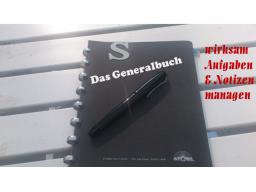 Webinar: Die Macht des Generalbuchs