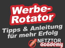Webinar: Werbe-Rotator | Tipps & Anleitungen für mehr Erfolg