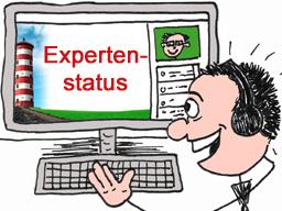 Webinar: Expertenstatus in 7 Schritten