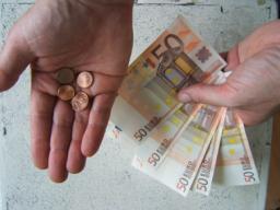 Webinar: Sind wir Sklaven des Geldes?
