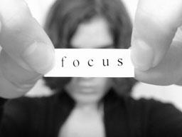 Webinar: Prinzip Fokussieren: Mehr Erreichen dank laserscharfem Fokus