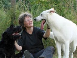 Webinar: Mensch, mach langsam! - Wenn Hunde an der Leine ziehen, weil Menschen keine Zeit haben. Teil 2